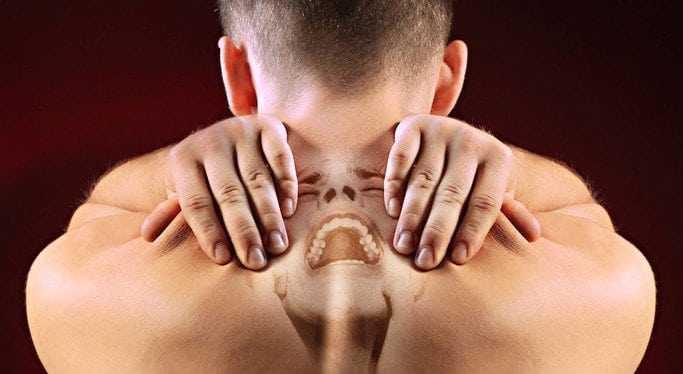 Chronic Neck Pain, Stiff Neck Pain, Cervical Neck Pain