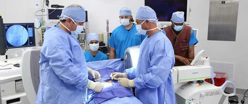 laser spine surgery
