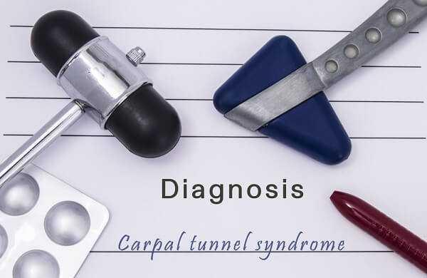 carpal tunnel diagnosis