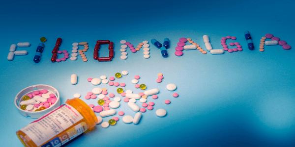 medication for fibromyalgia