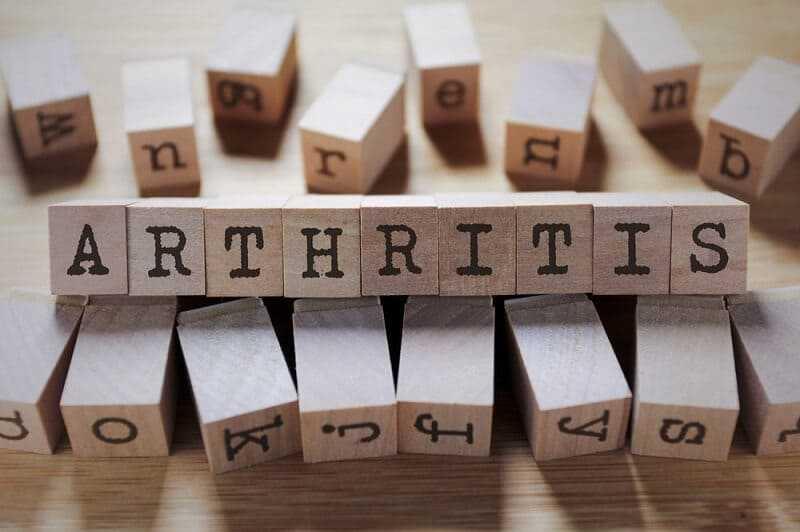 arthritis treatment and alternative medicine