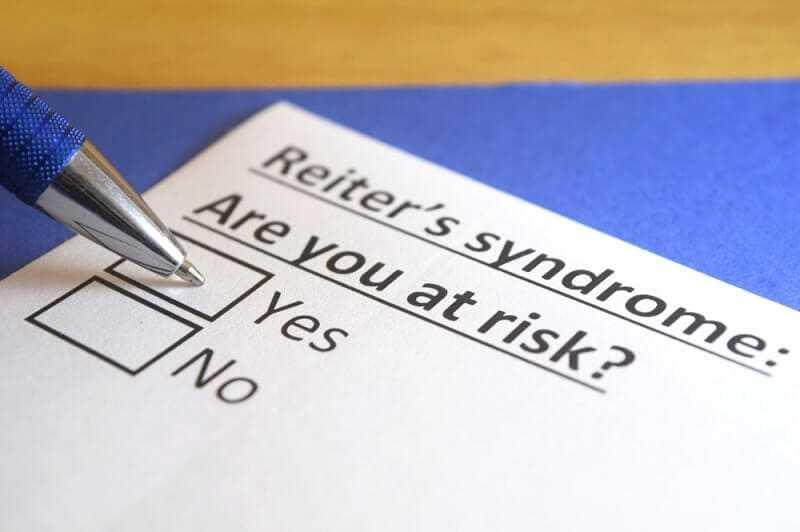 Reiter's Syndrome