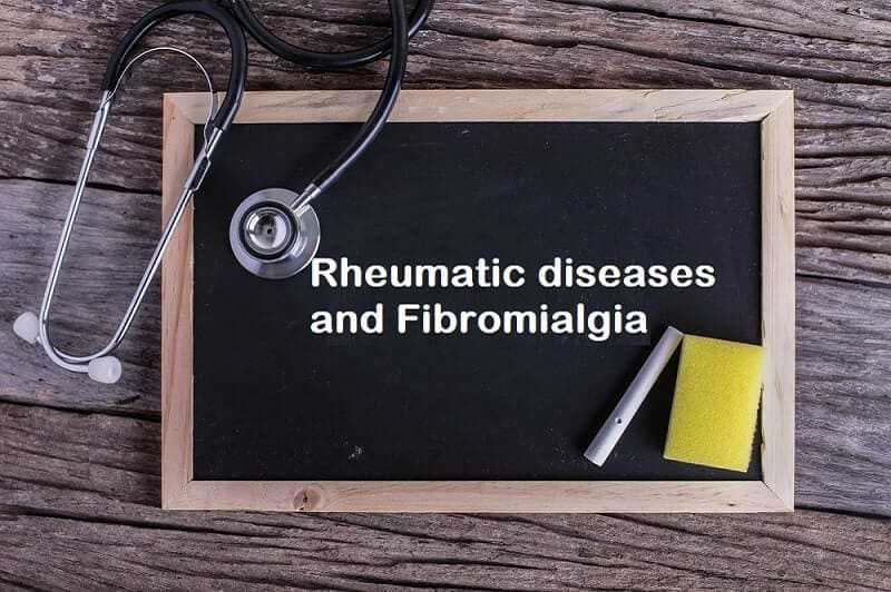 Rheumatic diseases and Fibromialgia