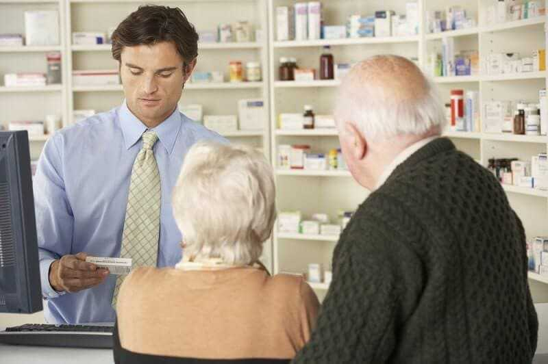 Drugs Used in the Middle Stage of Alzheimer Dementia