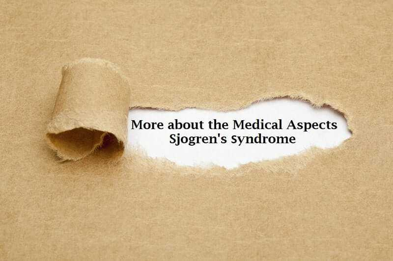 More about the Medical Aspects