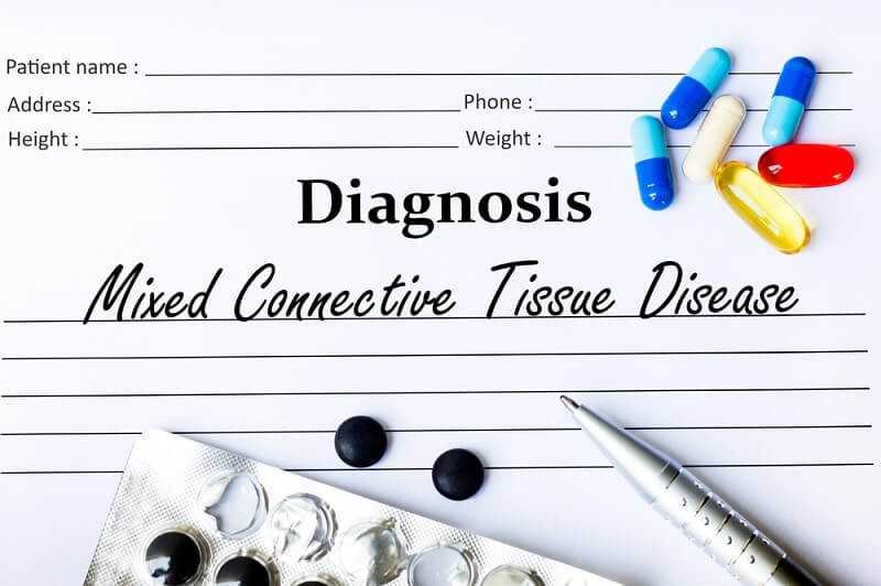 What is Mixed Connective Tissue