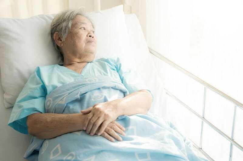Alzheimer's Sundown Syndrome