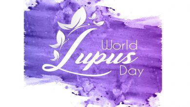 Loving Your Body With Lupus