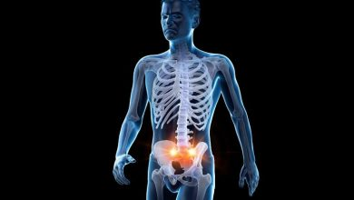 pain in the sacroiliac joint