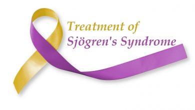 Treatment of Sjogrens syndrome