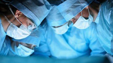 before Sciatica Surgery