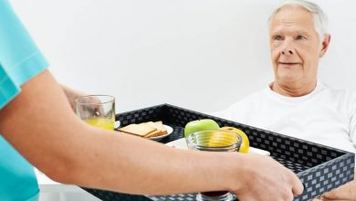 Healthy Diet Tips for Alzheimer's Patients
