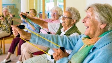Parkinson's Disease Exercise