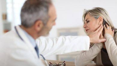 Rheumatoid Arthritis Cervical Spine
