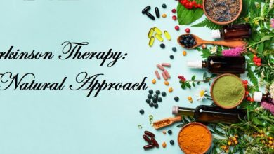 Parkinson Therapy A Natural Approach